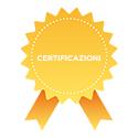 Certificazioni Valentina Vagliviello